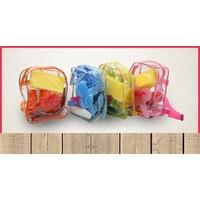 Grooming bags
