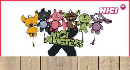 NICI Monsters
