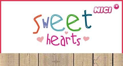 NICI Sweethearts