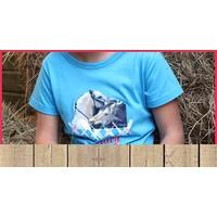 T-Shirts/Polo's
