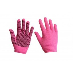 Red Horse Handschoenen Magic Adult-Pink