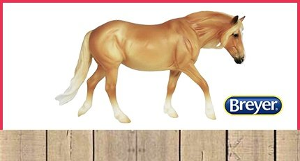 Breyer Traditionals