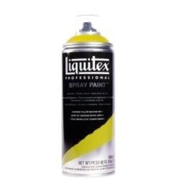 Liquitex Liquitex Professional Spray Paint Cadmium Yellow Medium Hue 1