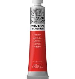 Winsor en Newton WINTON TUBE  CADMIUM RED MED