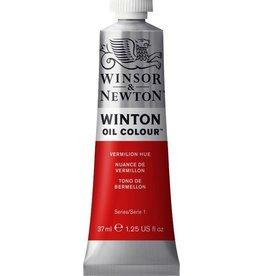 Winsor en Newton WINTON TUBE VERMILION HUE