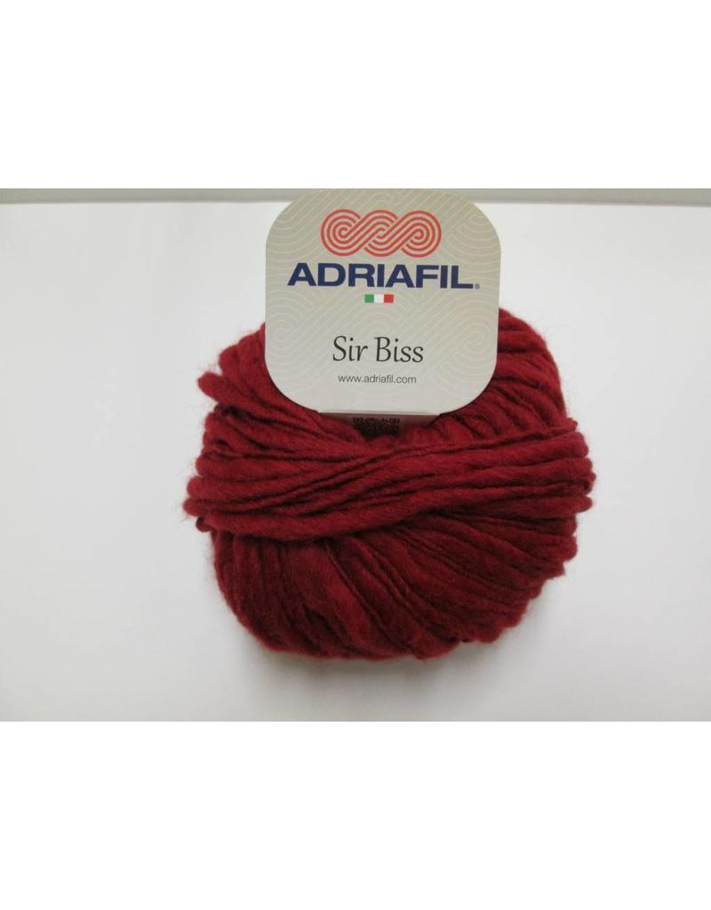 Adriafil Sir Biss garen rood
