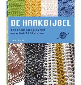 Librero Boek De haakbijbel