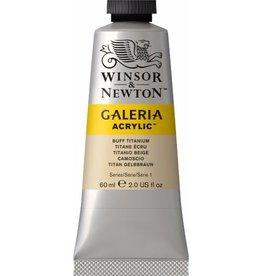 Winsor en Newton Galeria acrylverf Buff Titanium