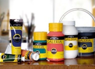 Galeria acrylverf