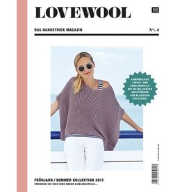 Rico Brei-magazine lente/zomer collectie