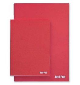AMI Tekenblok Red pad