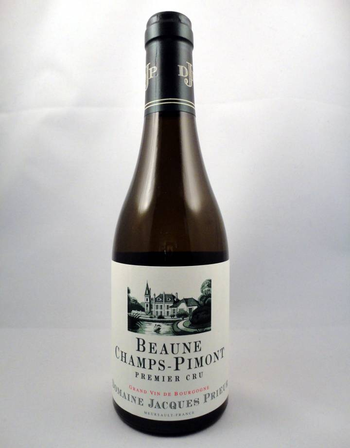 Beaune 1er Cru Champs Pimont - Domaine Jacques Prieur
