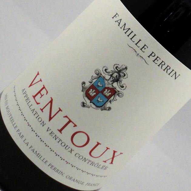 Ventoux - Famille Perrin