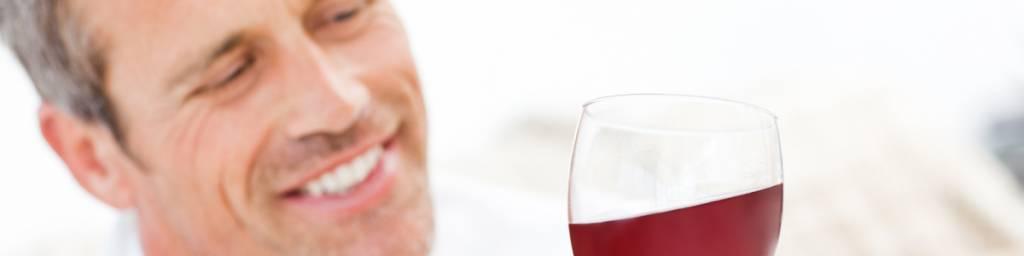 Rode wijnen - licht & fruitig