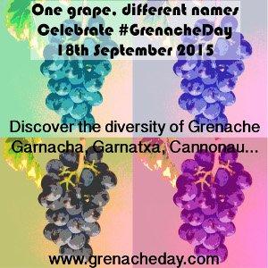 Happy Grenache Day!