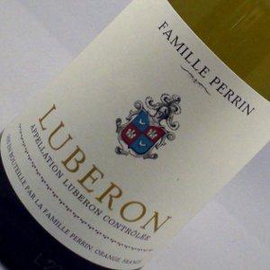 Wijntip - Luberon van Famille Perrin
