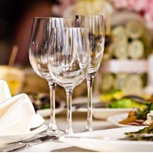 Kabeljauw met een heerlijke chardonnay