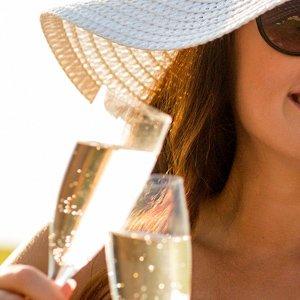 Fijne zomer? Geef een lekker (wijn)pakketje!