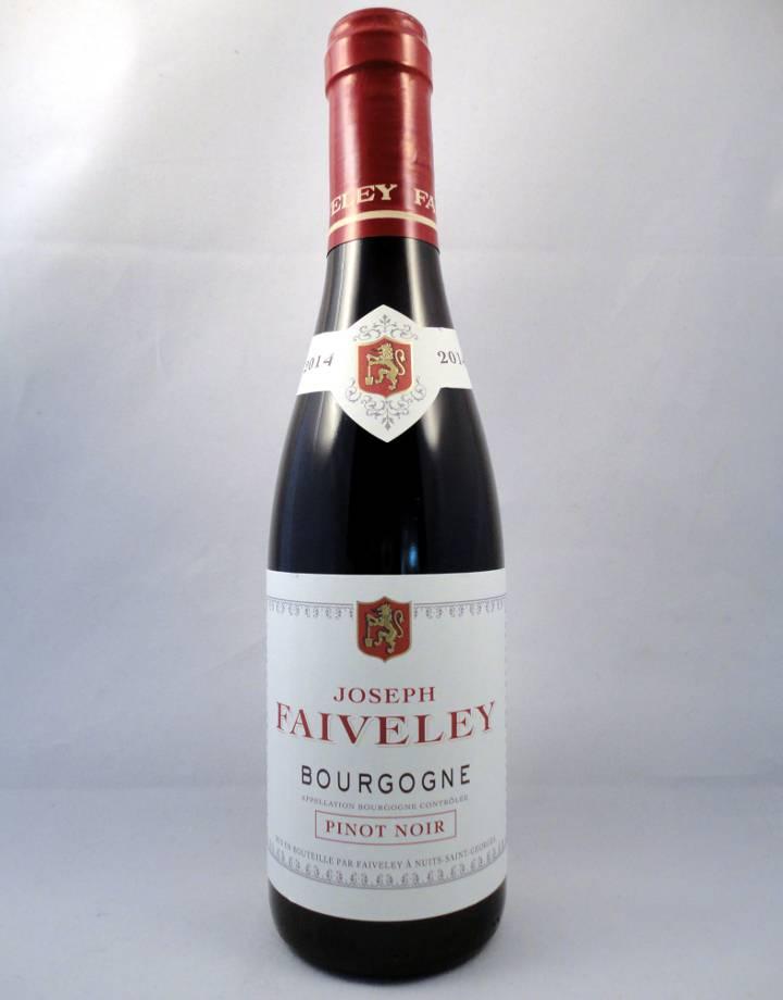 Bourgogne pinot noir - Joseph Faiveley