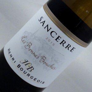 Wijntip – een heerlijke sauvignon blanc uit Sancerre