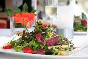 Welke wijn drink je bij salade?