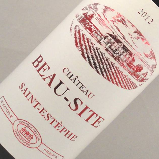 Wijnpakket Bordeaux