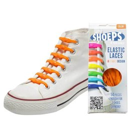 SHOEPS SHOEPS 14 Oranje Pastel