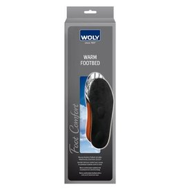 Woly WOLY Warm Footbed