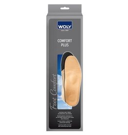 Woly WOLY Comfort Plus Men