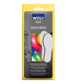 Woly WOLY Fun and Fresh Kids