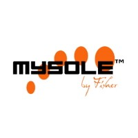 MYSOLE Mysole Soccer Voetbal Inlegzolen