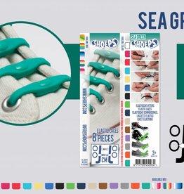 SHOEPS SHOEPS 8 Sea Green