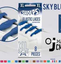 SHOEPS SHOEPS XL Sky Blue