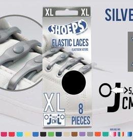 SHOEPS SHOEPS XL Zilver