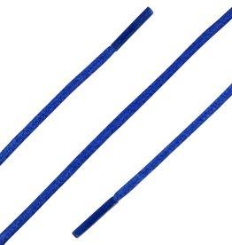KobaltBlauw 75cm Wax Veters