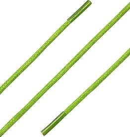 Groen 75cm Wax Veters