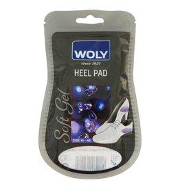 Woly WOLY Gel Heel Pad