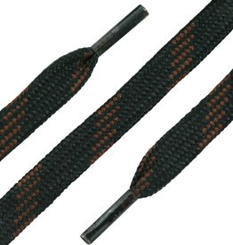 Zwart-Bruin 150cm Platte Outdoor Veters