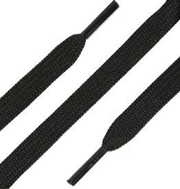 SL Line Bruin 120cm Platte Werkschoen Veters