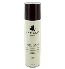 Famaco Famaco Suede & Nubuck Renovateur spray