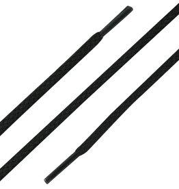 Zwart 45cm Ronde Veters