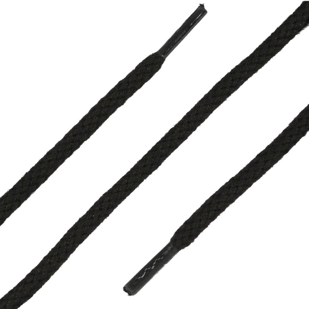 Ronde Veters Bruin 60cm
