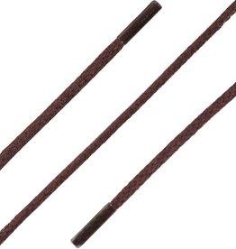Bordeaux 75cm Dunne Ronde Wax Veters