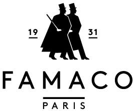 Famaco Famaco Raviv Cuir