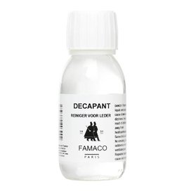 Famaco Famaco Decapant (cleaner) 100ml