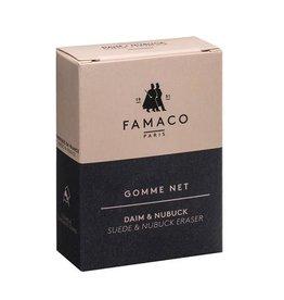 Famaco Famaco Gomme Net (suède-gum)