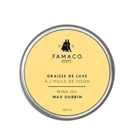 Famaco Famaco Dubbin Wax (leervet)