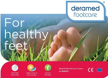 Fresco - Deramed Footcare