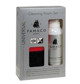 Famaco Famaco Cleaning Foam set (Mousse Nettoyante)