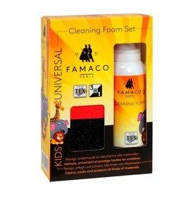 Famaco Famaco Cleaning Foam set Kids